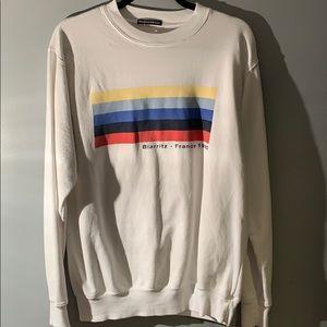 NWT Brandy Melville France Sweatshirt